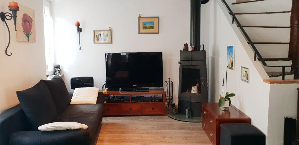 A vendre Tourrette Levens 06006933 Adaptimmobilier.com