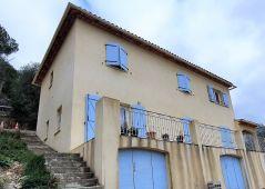 A vendre Tourrette Levens 06006963 Granit immobilier