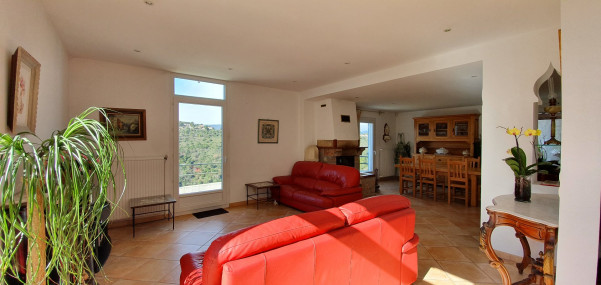 A vendre Aspremont 06006970 Granit immobilier