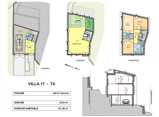 A vendre Aspremont 06006971 Granit immobilier