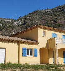 A vendre Tourrette Levens 06006975 Granit immobilier