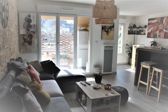 A vendre  Saint Andre De La Roche | Réf 06006976 - Granit immobilier