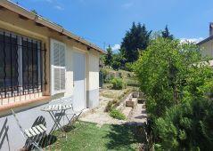 A vendre Appartement en rez de jardin Tourrette Levens | Réf 06006993 - Granit immobilier