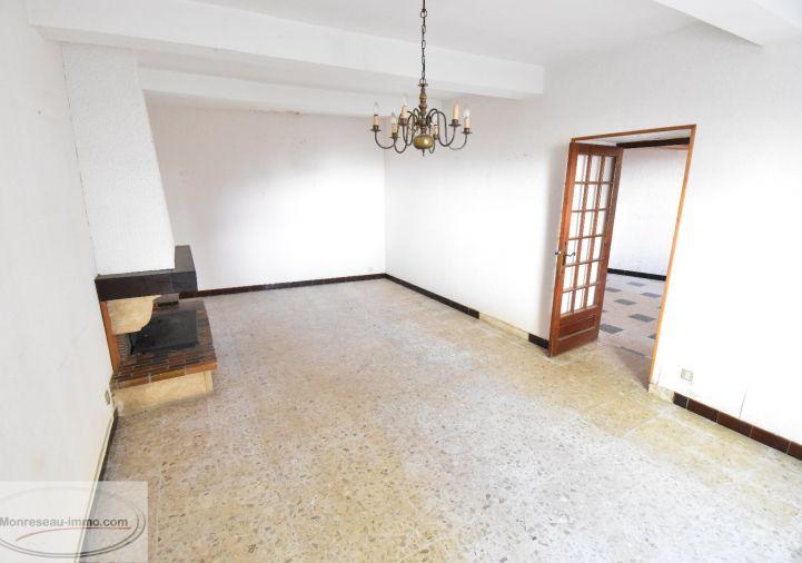 A vendre Maison de village Olonzac | R�f 0600710000 - Monreseau-immo.com