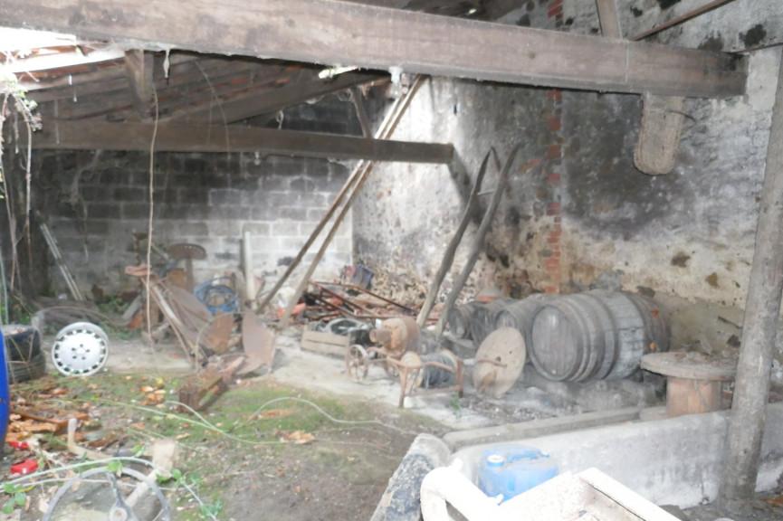 For sale  Les Cerqueux Sous Passavan | Réf 0600710004 - Monreseau-immo.com