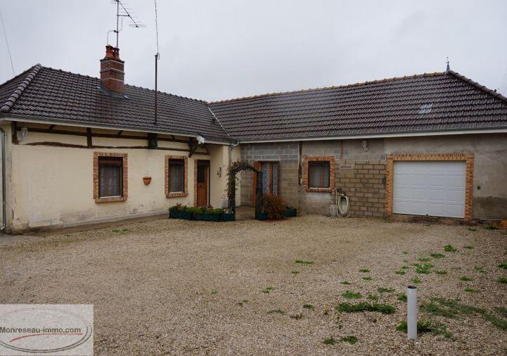 A vendre Dampierre 0600710012 Monreseau-immo.com