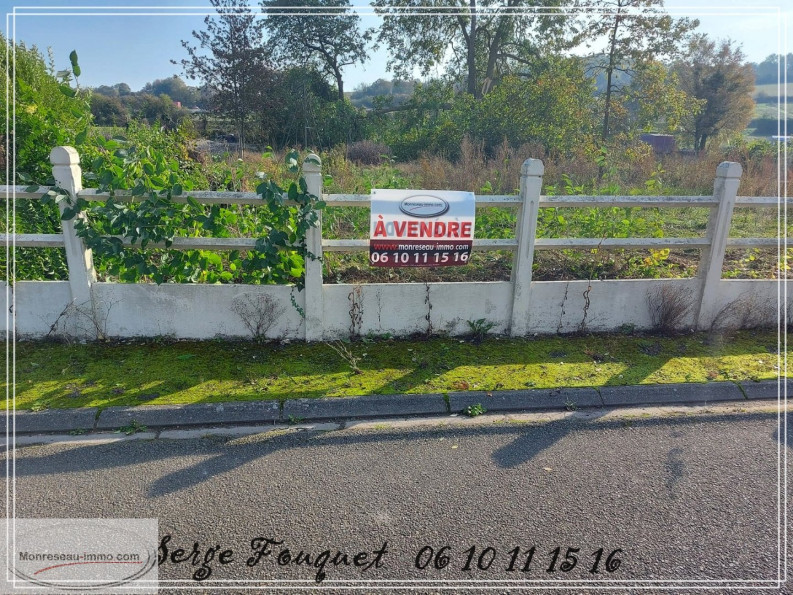 A vendre Frise 0600710015 Monreseau-immo.com