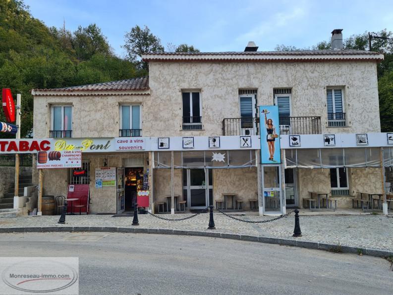 For sale Clans 0600710024 Monreseau-immo.com