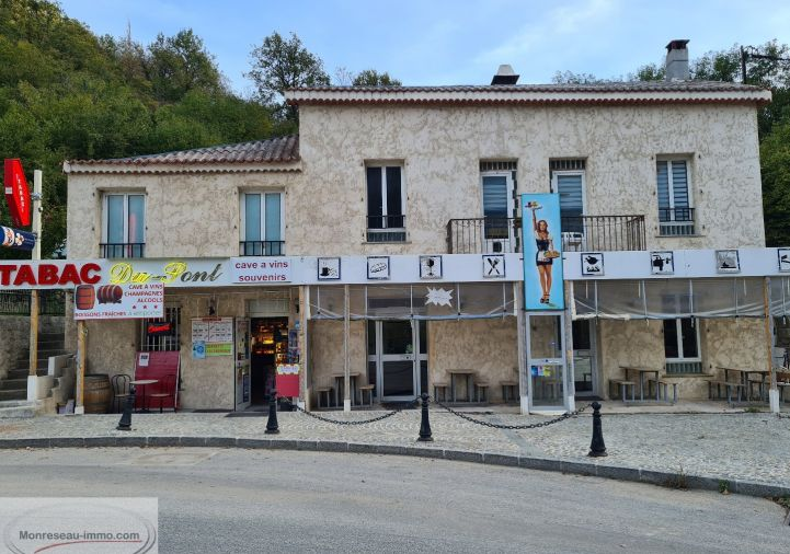 For sale Maison � r�nover Clans | R�f 0600710024 - Monreseau-immo.com