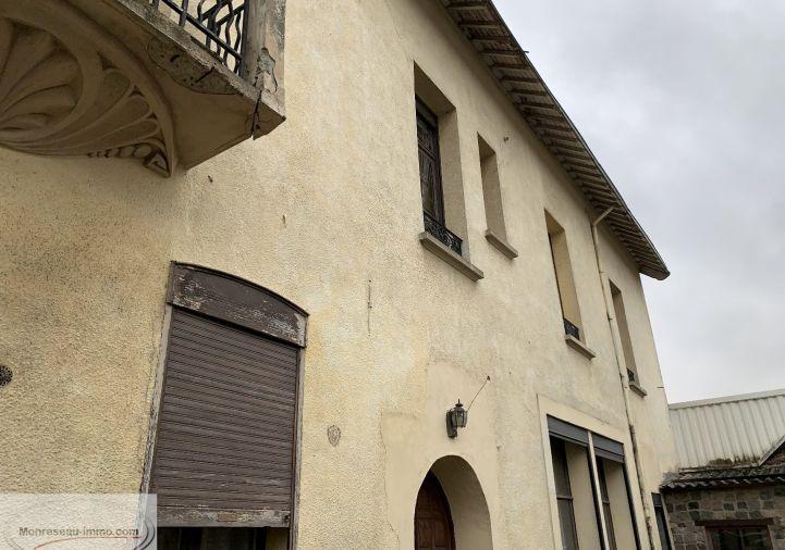 A vendre Maison de caract�re Caudry | R�f 0600710026 - Monreseau-immo.com