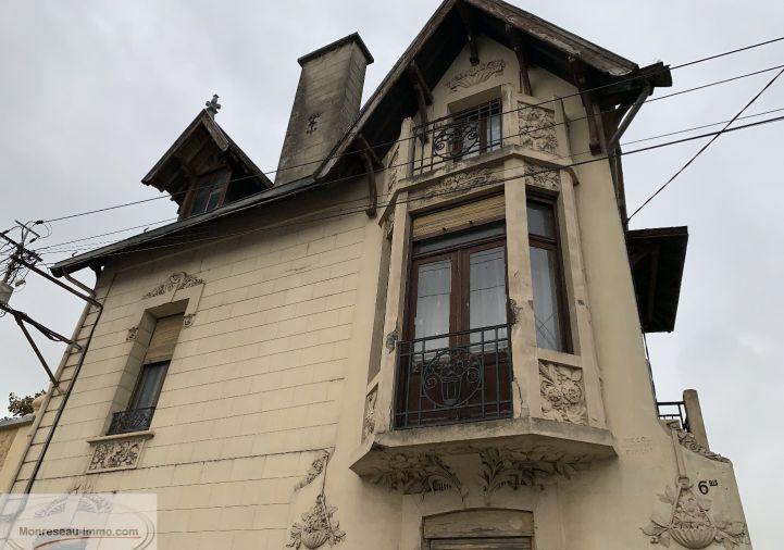 A vendre Walincourt Selvigny 0600710026 Monreseau-immo.com