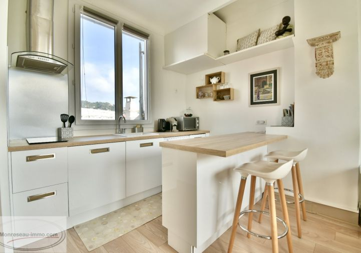 A vendre Appartement Cannes | R�f 0600710030 - Monreseau-immo.com