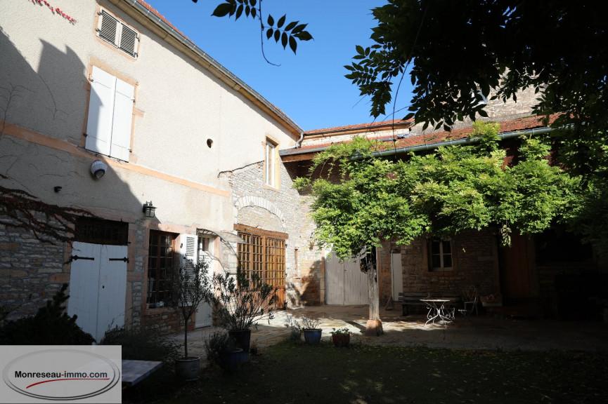 For sale Cluny 0600710036 Monreseau-immo.com