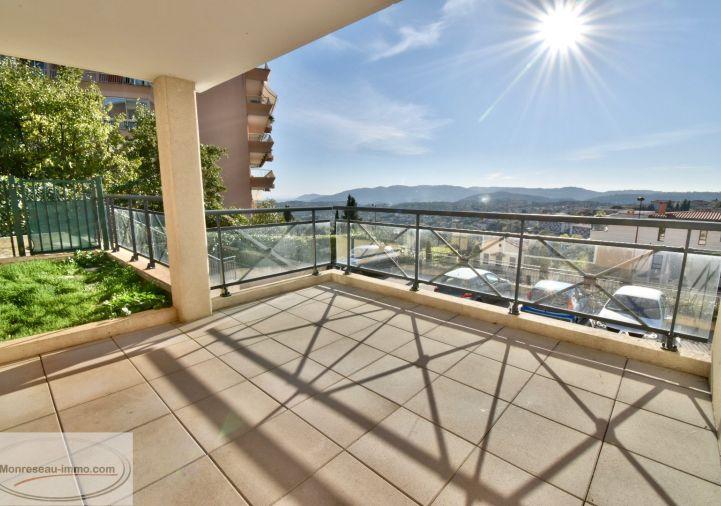 A vendre Appartement Grasse | R�f 0600710042 - Monreseau-immo.com