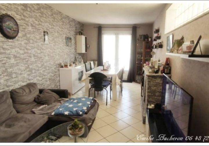 A vendre Maison de ville Tergnier | R�f 0600710048 - Monreseau-immo.com