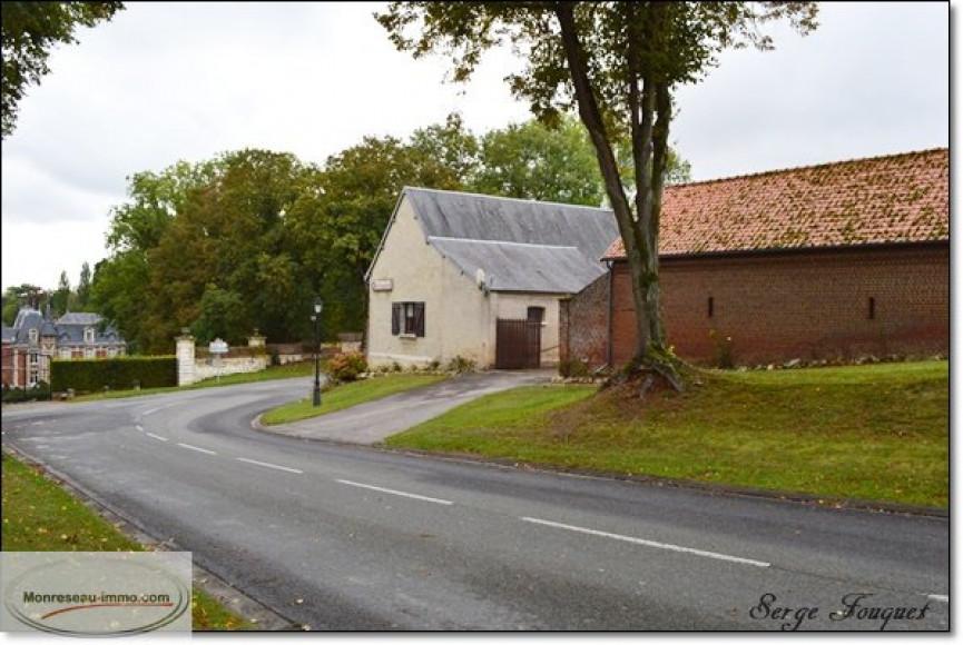 A vendre  Suzanne | Réf 0600710053 - Monreseau-immo.com