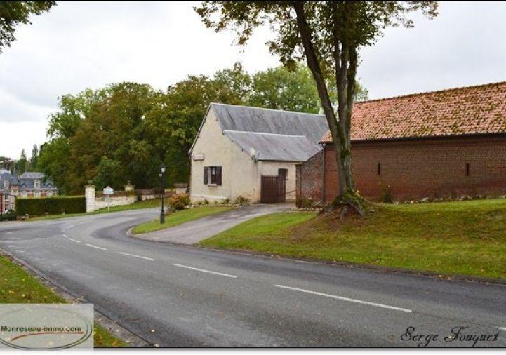 A vendre Longere Suzanne | R�f 0600710053 - Monreseau-immo.com
