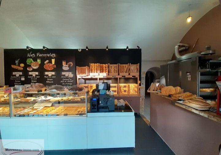 A vendre Boulangerie   terminal de cuisson Grasse | R�f 0600710054 - Monreseau-immo.com