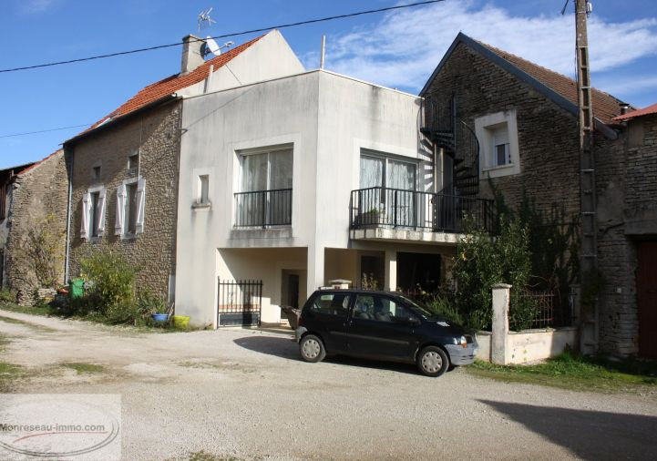 A vendre Maison de village Fussey | R�f 0600710063 - Monreseau-immo.com