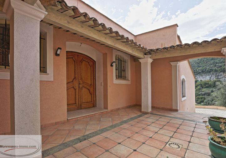 A vendre Maison individuelle Falicon | R�f 0600710065 - Monreseau-immo.com