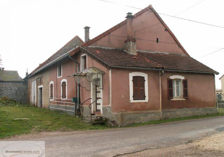 For sale Fermette Saint Prix Les Arnay | R�f 0600710069 - Monreseau-immo.com