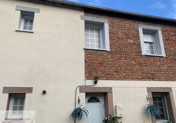 A vendre Maison La Fere | R�f 0600710075 - Monreseau-immo.com
