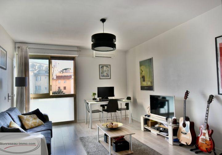 A vendre Appartement Cannes   R�f 0600710083 - Monreseau-immo.com