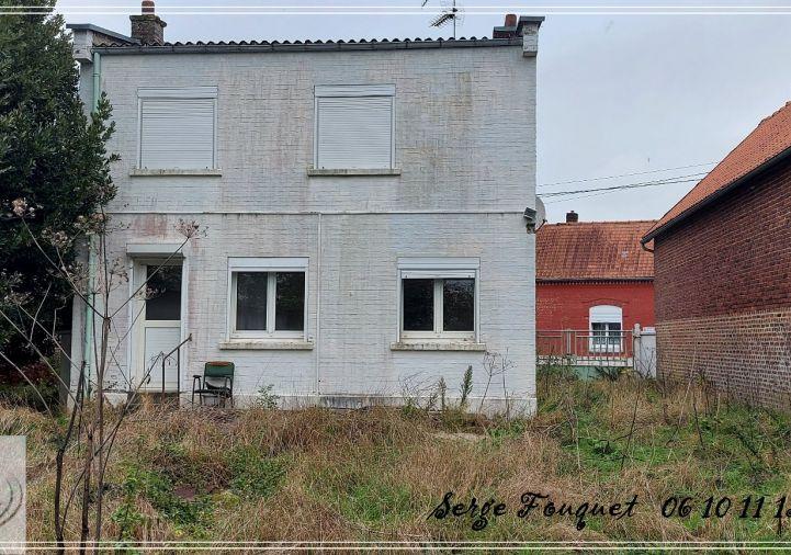 For sale Maison de ville Metz En Couture | R�f 0600710086 - Monreseau-immo.com