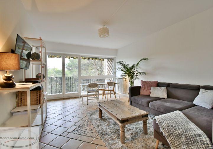 A vendre Appartement Le Cannet | R�f 0600710091 - Monreseau-immo.com