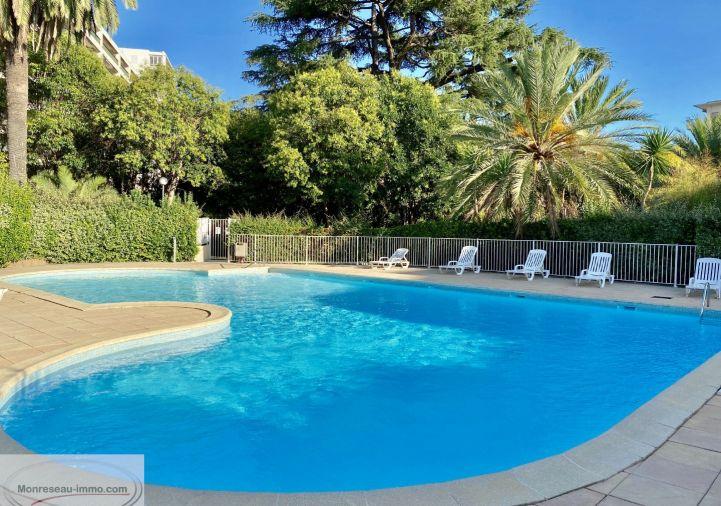 A vendre Appartement r�nov� Cannes | R�f 0600710101 - Monreseau-immo.com
