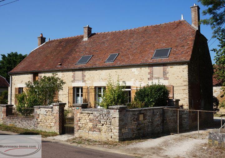 For sale Maison r�nov�e Lantages | R�f 0600710103 - Monreseau-immo.com
