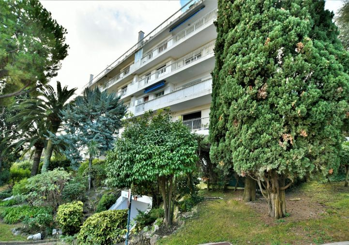 A vendre Appartement en r�sidence Nice | R�f 0600710112 - Monreseau-immo.com