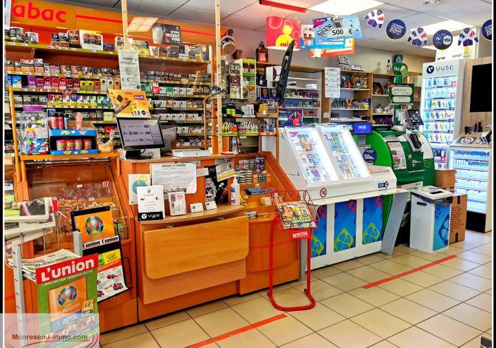 A vendre Tabac   presse Mourmelon Le Grand | R�f 0600710124 - Monreseau-immo.com