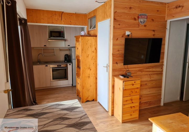 A vendre Appartement Valberg | R�f 0600710131 - Monreseau-immo.com