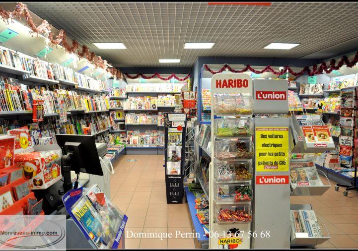 A vendre Tabac   presse Reims | R�f 0600710133 - Monreseau-immo.com