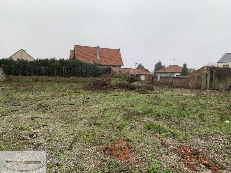 A vendre  Bohain En Vermandois | Réf 0600710137 - Monreseau-immo.com