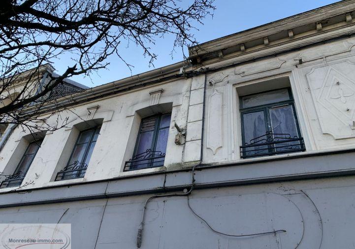 A vendre Immeuble de rapport Denain | R�f 0600710151 - Monreseau-immo.com