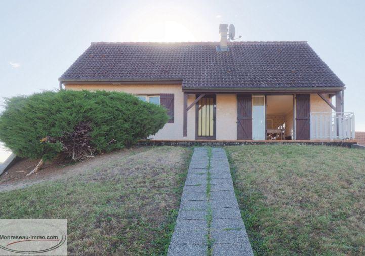 A vendre Maison individuelle La Charmee | R�f 0600710152 - Monreseau-immo.com