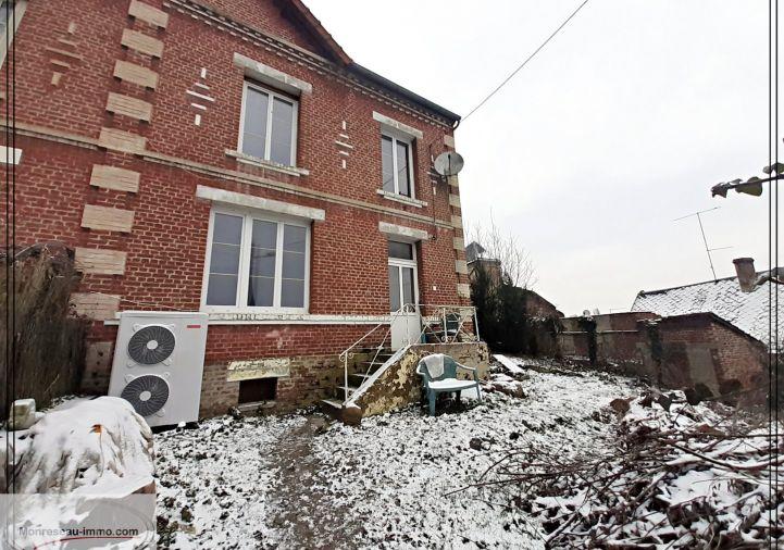 For sale Maison jumel�e Guise | R�f 0600710155 - Monreseau-immo.com