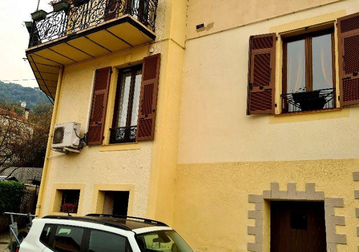 A vendre Maison de village Drap | R�f 0600710156 - Monreseau-immo.com
