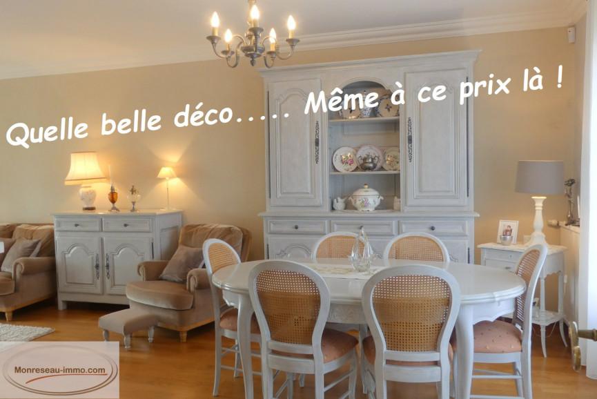 A vendre  Val Des Marais | Réf 0600710158 - Monreseau-immo.com