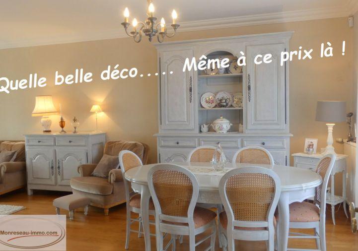 A vendre Maison Val Des Marais | R�f 0600710158 - Monreseau-immo.com