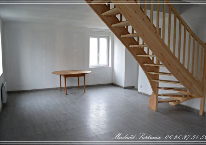 A vendre Maison individuelle Bavay   R�f 0600710162 - Monreseau-immo.com