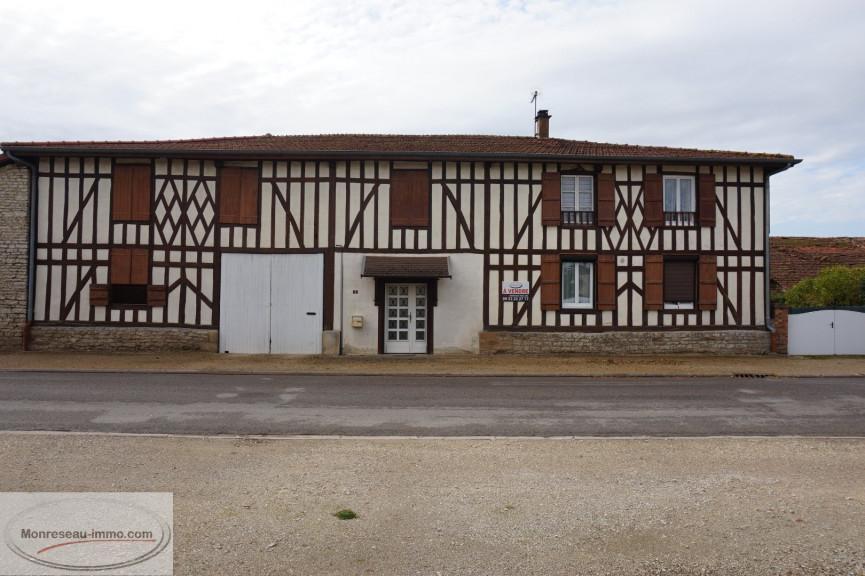 A vendre  Robert Magny Laneuville A Remy | Réf 0600710164 - Monreseau-immo.com