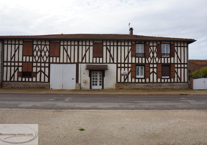A vendre Longere Robert Magny Laneuville A Remy | R�f 0600710164 - Monreseau-immo.com