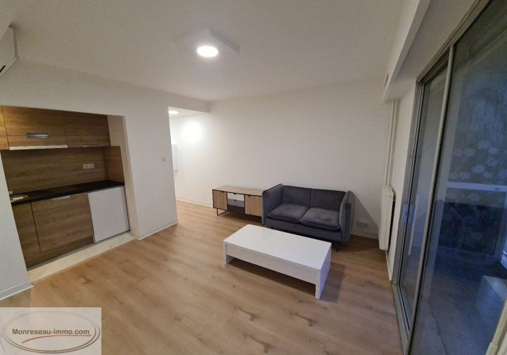 For sale Studio Nice | R�f 0600710165 - Monreseau-immo.com