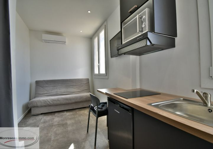 A vendre Appartement Cannes | R�f 0600710166 - Monreseau-immo.com