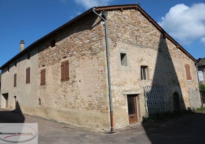 For sale Maison Macon | R�f 0600710167 - Monreseau-immo.com