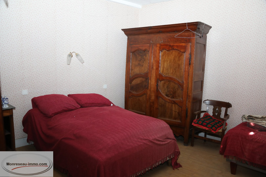 A vendre  Macon | Réf 0600710167 - Monreseau-immo.com