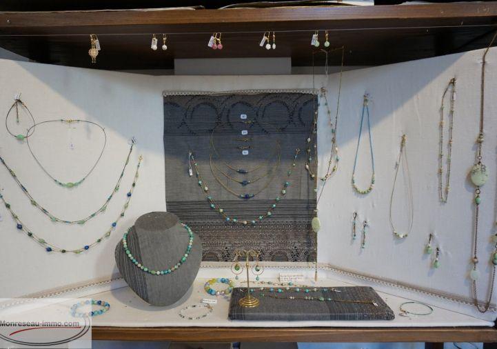 A vendre Bijouterie   horlogerie Troyes | R�f 0600710182 - Monreseau-immo.com